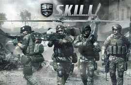 SKILL – Special Force 2